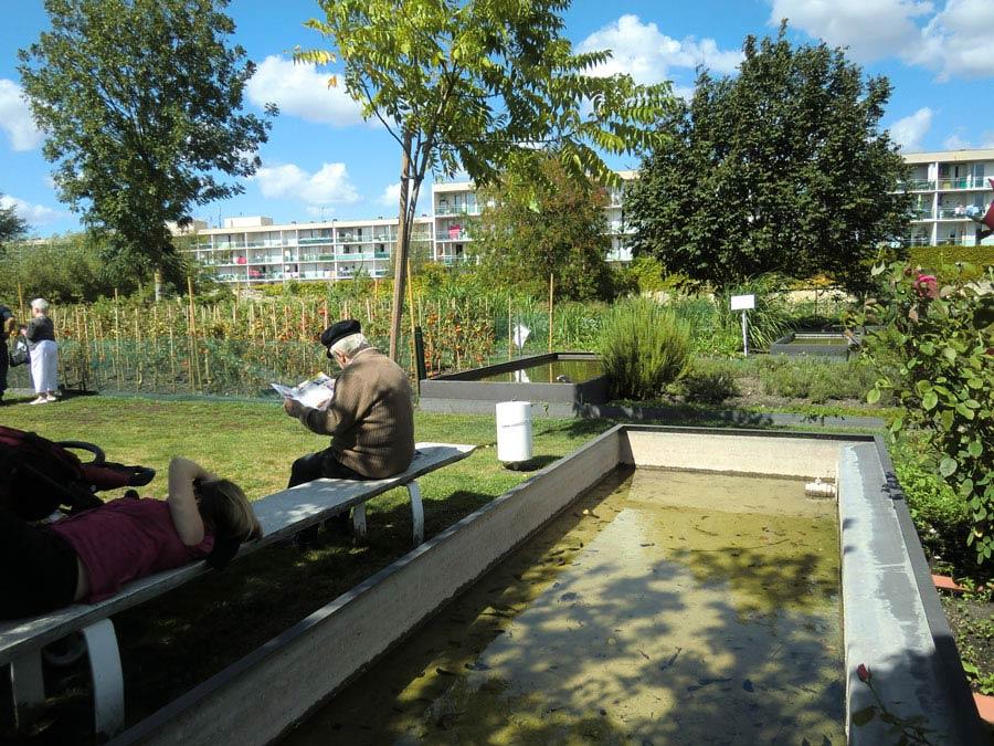 Bordeaux 3 3 vous avez dit botanique for Appartement bordeaux jardin botanique