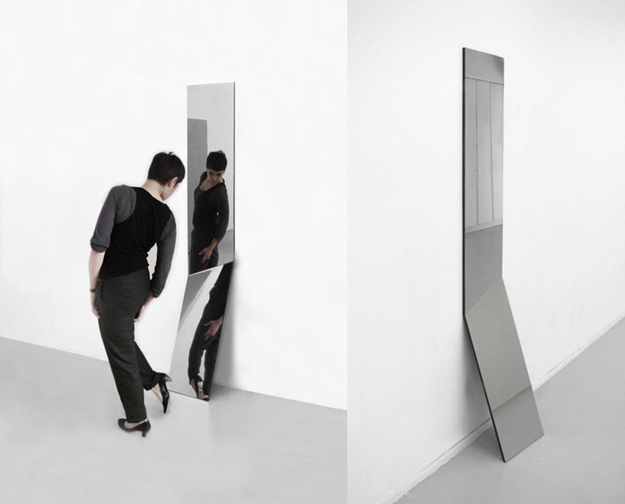 Hauteur variable for Decoller un miroir