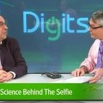 The Science behind the Selfie