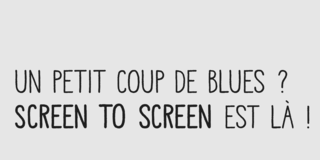 Vincent Broquaire : Screen to screen, écran géant multitouch