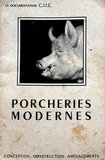 Porcheries Modernes
